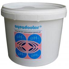 AquaDOCTOR pH Minus (5 кг)