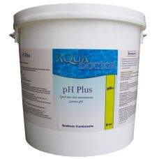 AquaDOCTOR pH Plus (5 кг)