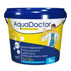 AquaDOCTOR MC-T (5 кг)